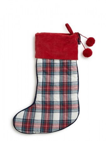 Lexington Red Holidays Stockings