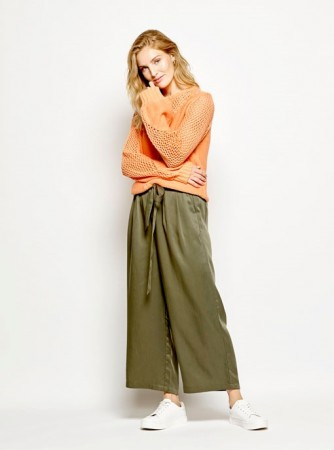 Culture Sea Turtle Annabelle Pants