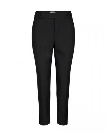 Mos Mosh Black Gerry Twiggy Pant
