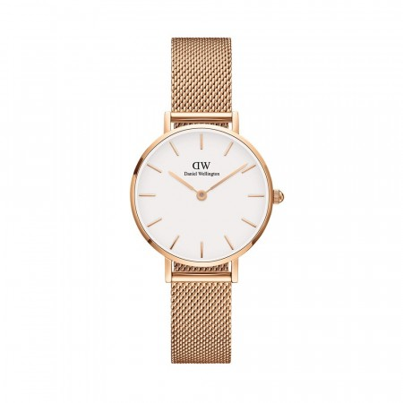 Daniel Wellington Rose Gold Classic Petite Melrose