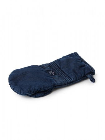Lexington Denim Blue Living Jeans Mitten
