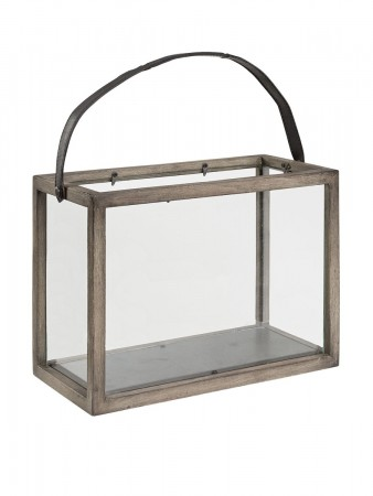 Artwood Lantern Double Vintage