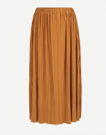 Samsøe Samsøe Monks Robe Uma Skirt 10167