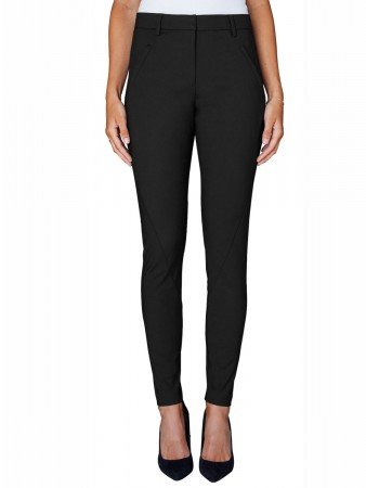 Fiveunits Black Jeggin Angelie 238 Pants