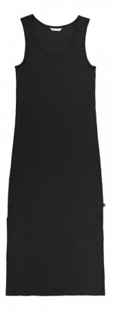 Holzweiler Black Hidra Dress Pre Aw19