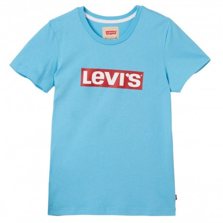 Levis Norse Blue Ss Tee Levi