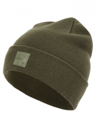 Name It Forest Night Nkmmillko Knit Hat