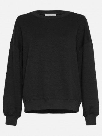 Msch Black Ima Sweatshirt