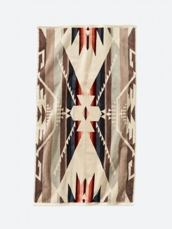 Pendleton - White Sands Jacquard Hand Towel