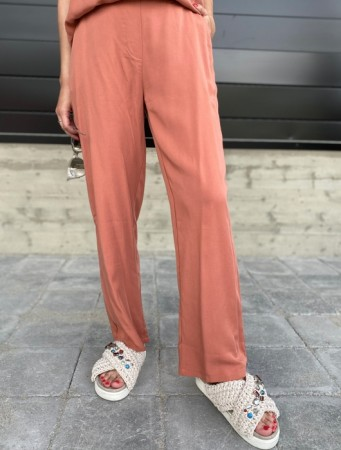 Basic Apparel 021 Tuna - Ines Pants