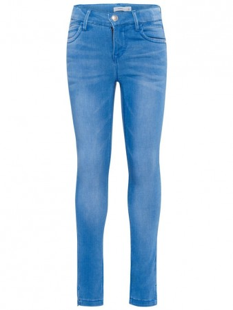KIDS POLLY SKINNY FIT SUPER STRETCH JEANS