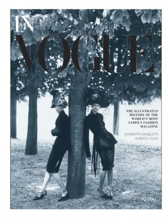 New Mags In Vogue