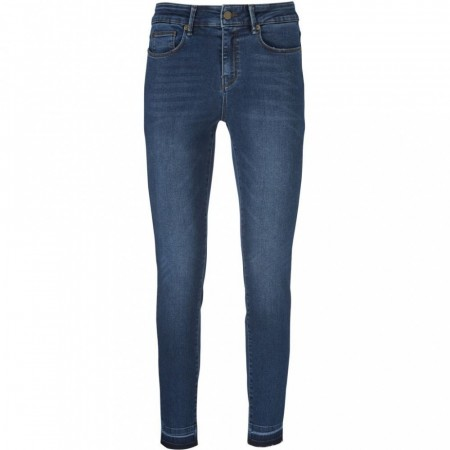 Ivy Copenhagen 51 Denim Blue Alexa Ankle Original Denim