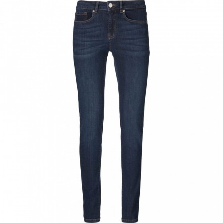Pieszak 51 Denim Blue Diva Skinny Support Wash Sorrento