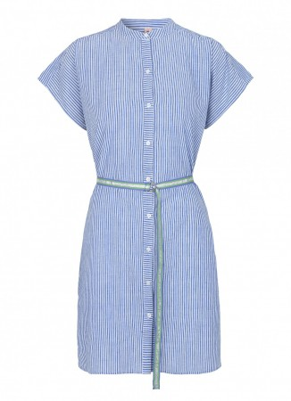 Beck Söndergaard Light Blue Casey Striped