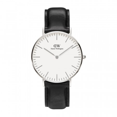 Daniel Wellington Silver Classic Sheffield