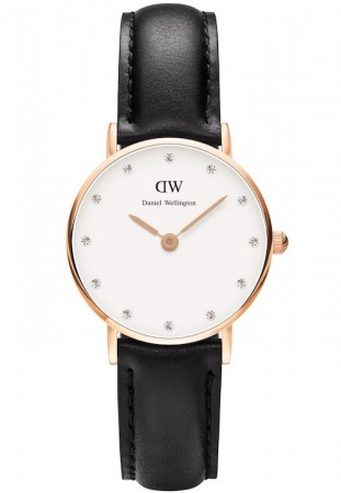 Daniel Wellington Rose Gold Classy Sheffield