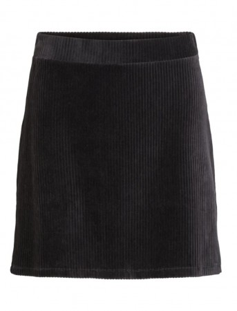Vila Black Vikita Skirt/ki