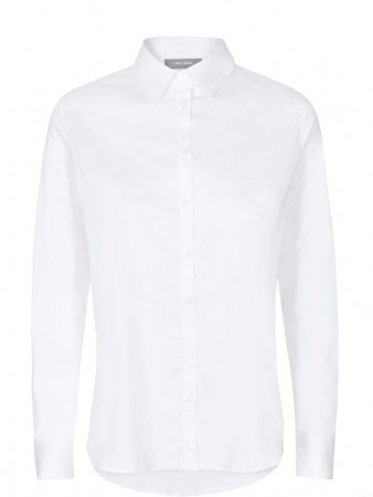 Mos Mosh White Martina Shirt