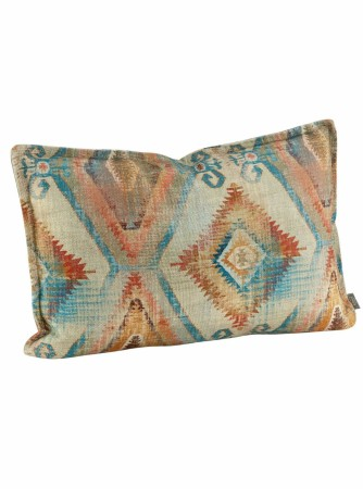Artwood Multi Col. Cruz Rust Cushion Cover 40x60