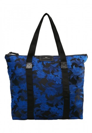 Et Blue Rapture Day Gweneth N Fleurie Bag