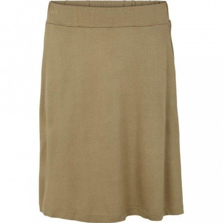 Basic Apparel 355 Covert Green Kate Skirt