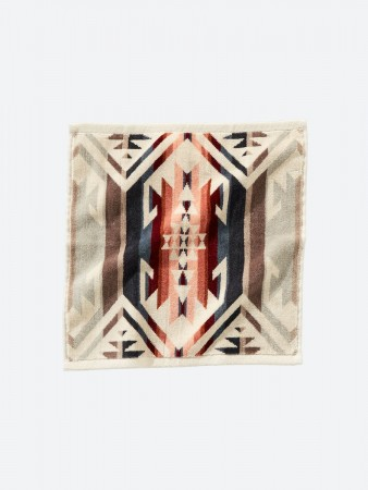 Pendleton - White Sands Jacquard Wash Cloth
