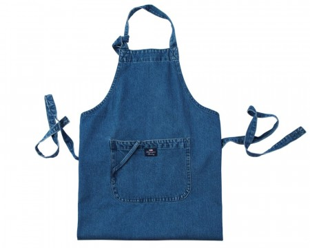 Lexington Denim Blue High 80x105 Living Jeans Apron