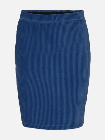 Msch Blue Horizon Florina Pencil Skirt