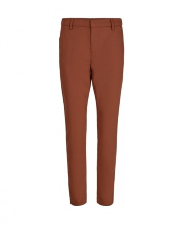 Ivy Copenhagen 232 Warm Tobacco - Alice Mw Pant Color