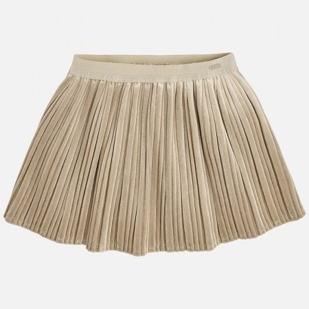 Mayoral Soil Pleated Skirt