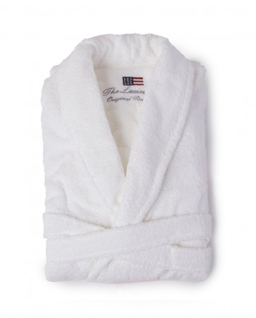 Lexington White - Lexington Original Bathrobe