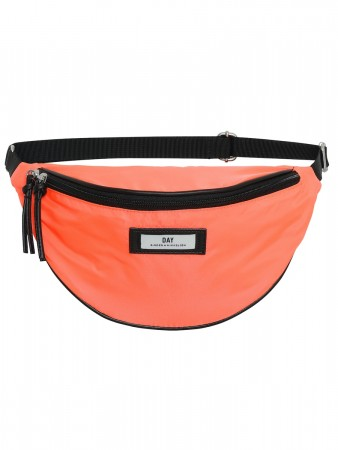 Day Et - Gweneth Bum Bag Hot Coral Orange