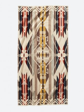 Pendleton - White Sands Jacquard Bath Towel