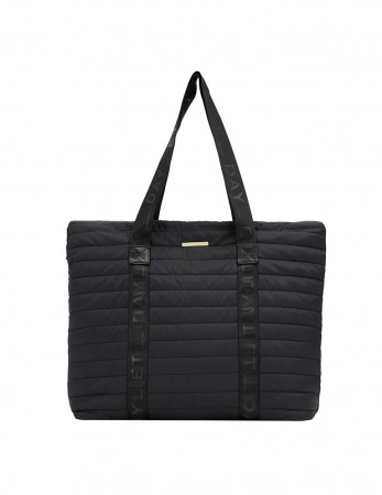 Day Et Black Day Gw Puffer Bag