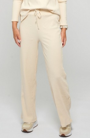 Noella Carine Pants Cotton Camel