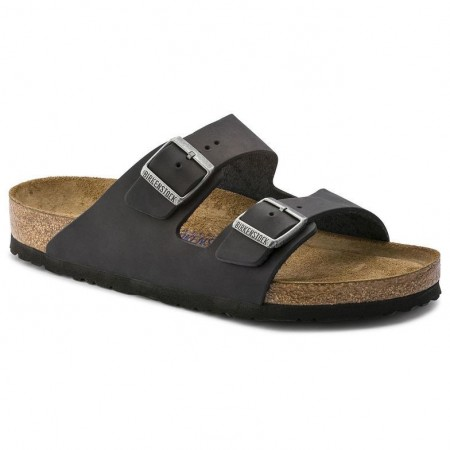 Birkenstock Black Arizona