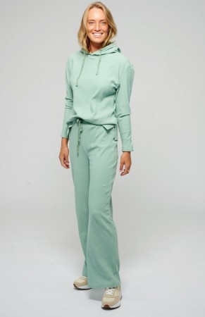 Noella Carine Blouse Cotton Soft Mint