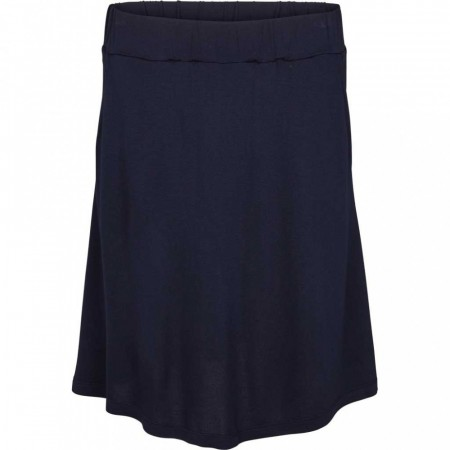 Basic Apparel 359 Navy Kate Skirt
