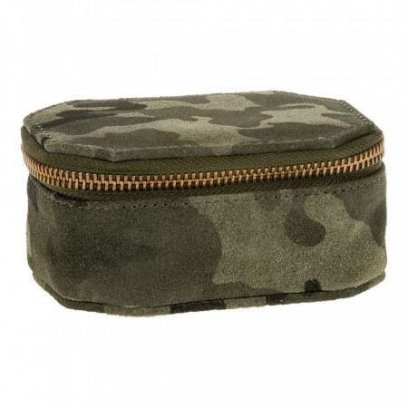 Depeche 123 Camouflage Jewellery Box Medium