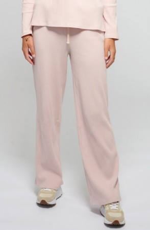 Noella Carine Pants Cotton Rose