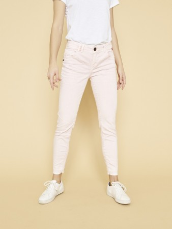 Mos Mosh Soft Rose Sumner Soft Pant