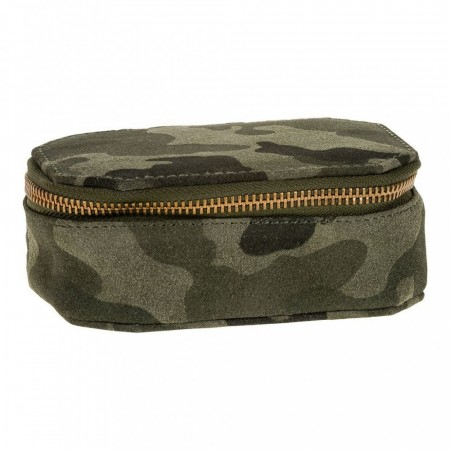 Depeche 123 Camouflage Jewellery Box Large