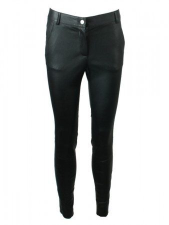Butterfly Copenhagen Black Stretch Jeans W/ Pockets