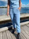 Holzweiler Lt. Blue Gabby Sweat Trouser 21-02 thumbnail