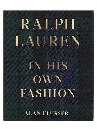 New Mags Ralph Lauren - In His Own Fashion