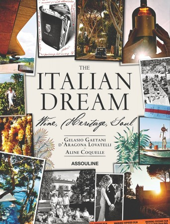 New Mags The Italien Dream