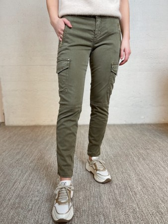 Mos Mosh Winter Moss Gilles Cargo Pant
