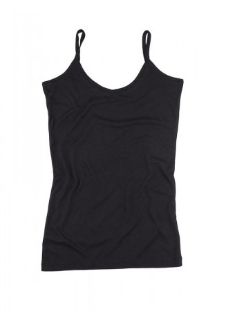 The Product 90 Black Wmn Singlet