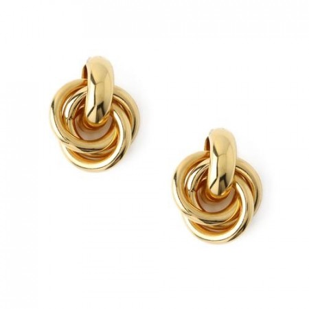 Orelia Statement Earrings